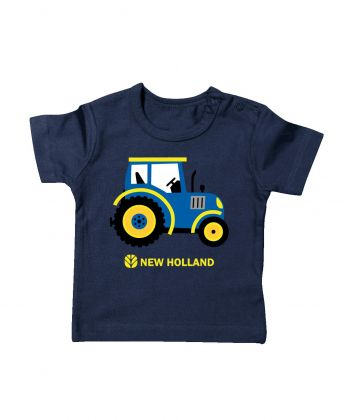 TS Baby T-shirt New Holland  Factory