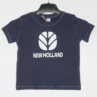 TS Baby T-shirt  New Holland Logo