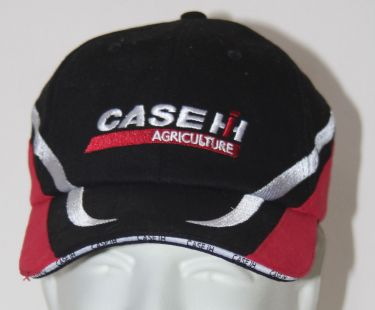 Case cap Structured