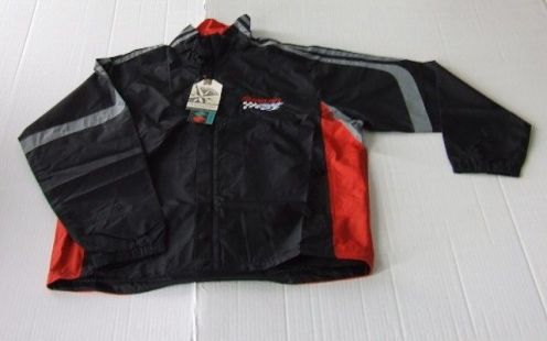 snap-on jacket