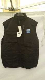 Ford bodywarmer van nylon