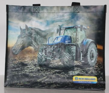New Holland Power boodschappentas