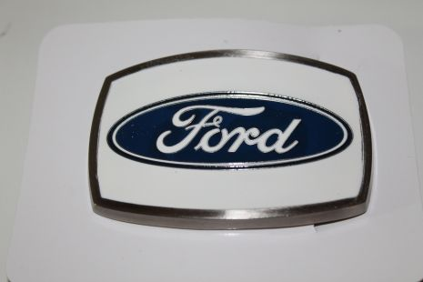 Belt Buckle Ford