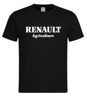 Renault Agriculture  T-shirt Volw