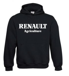 TS Sweater Hooded van Renault Agriculture