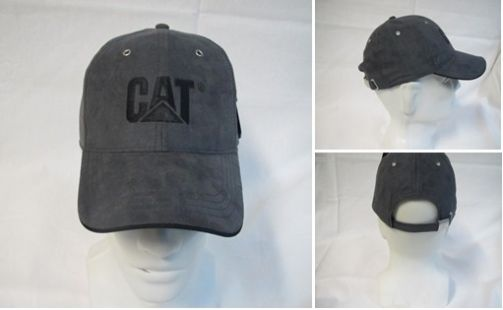 Cat Cap trademark micro sude graphite