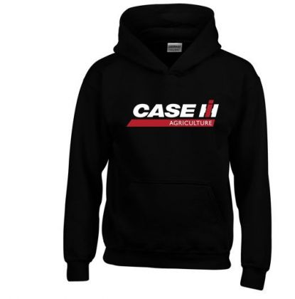 Case sweater hooded volwassenen