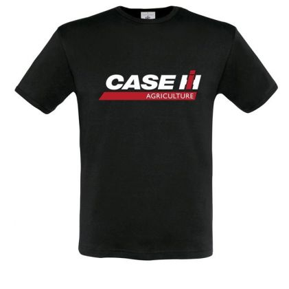 Case logo tee kids