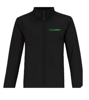Fendt Soft Shell jas
