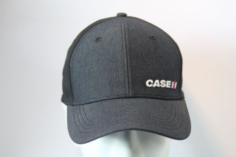 Case cap Black with logo