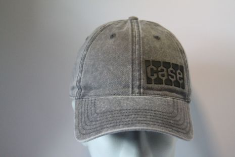 Case cap Denim grey