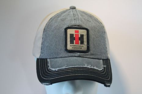 IH cap Denim Chino trayed
