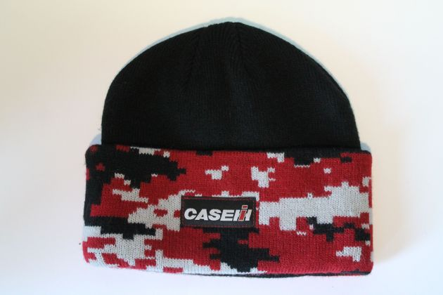 Case muts kids black/red/grey