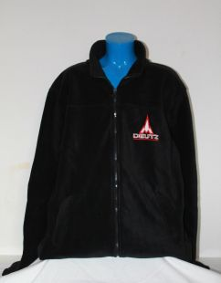 Deutz fleece vest
